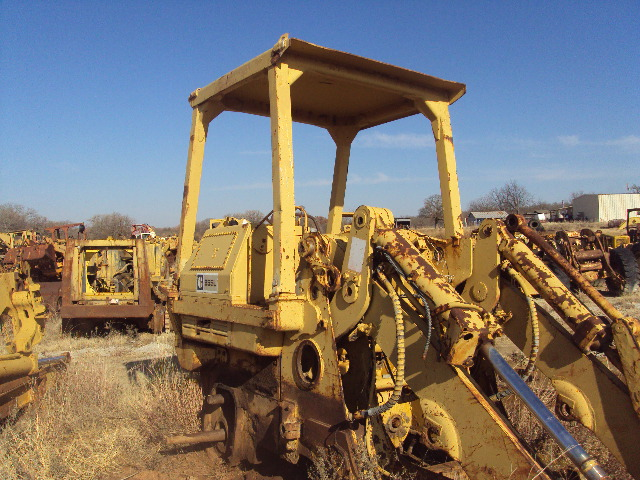 RAY'S USED EQUIPMENT, INC  Machines to part out